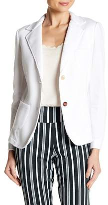 Insight Patch Elbow Blazer