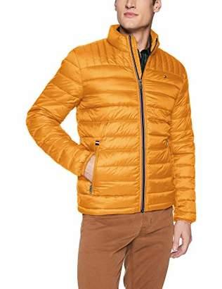 Tommy Hilfiger Men's Big and Tall Ultra Loft Packable Puffer Jacket