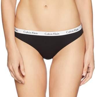 Calvin Klein Women's Carousel Bikini Panty
