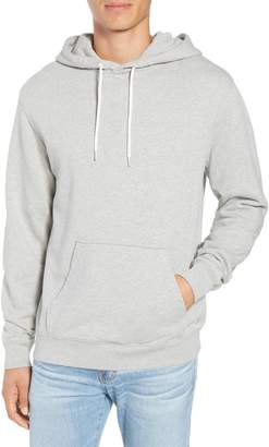 Frame Cotton Classic Fit Hoodie