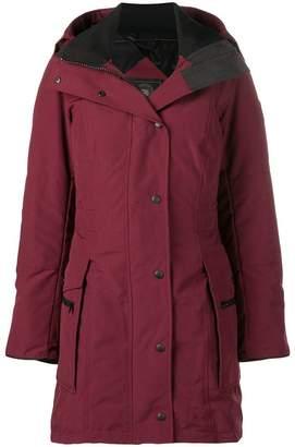 Canada Goose Kinley parka coat