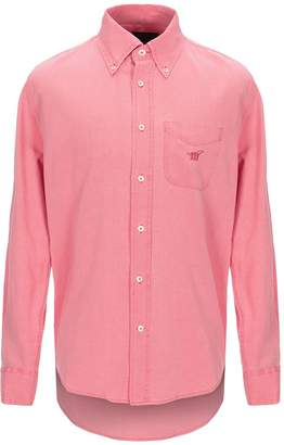 Henry Cotton's Shirts - Item 38850353RR