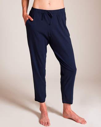 Octavia Skin Pima Cotton Heather Jersey Pant