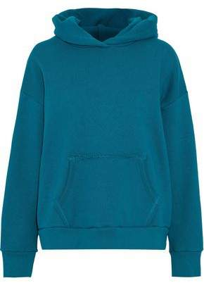 Simon Miller Boise French Cotton-Terry Hoodie