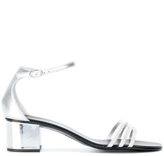 Giuseppe Zanotti Design Martha sandals