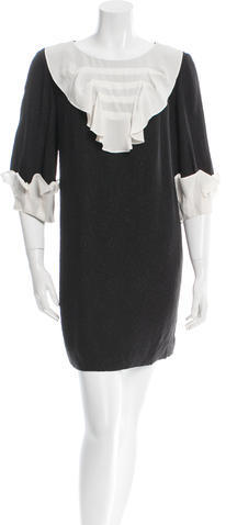 3.1 Phillip Lim3.1 Phillip Lim Jacquard Silk Dress w/ Tags
