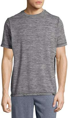 Hawke & Co Men's Crewneck Body Map Tee