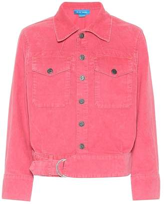 MiH Jeans Paradise corduroy jacket