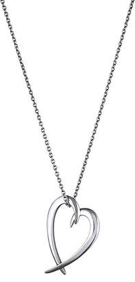 Shaun Leane Heart sterling silver pendant, silver