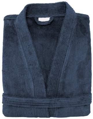Mirko Terry Cloth Bathrobe%100 Cotton Men's Women's Robe Best Gift for Her by