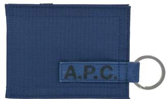 A.P.C. Lucky Cards Holder