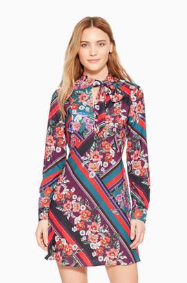 Parker Camryn Floral Dress
