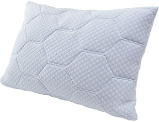 LOFT Rio Home Fashions Arctic Sleep By Pure Rest Cooling Gel Reversible Memory Foam Pillow Jumbo