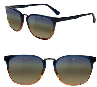 Vuarnet Cable Car 54mm Sunglasses