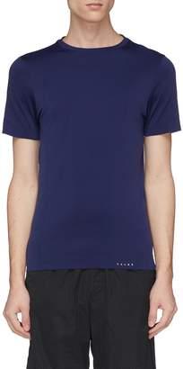 Falke Sports 'Blueprint' geometric print performance T-shirt