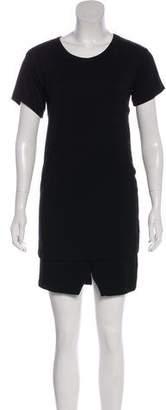 LnA Layered Mini Dress