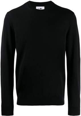 NN07 knitted sweatshirt