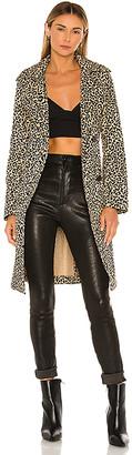 superdown Tala Wrap Coat