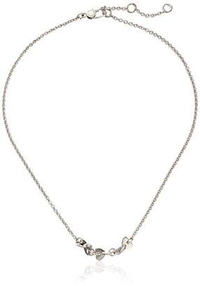 MARC BY MARC JACOBS Hole Hearted Delicate Pendant Necklace