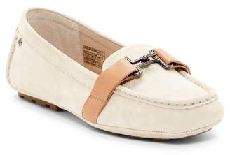 UGG Australia Aven Driving Moccasin $95 thestylecure.com