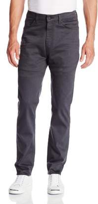Levi's Men's 508 Regular Tapered-Fit Line 8 Twill Pant