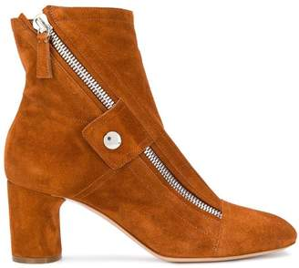Casadei Selena ankle boots