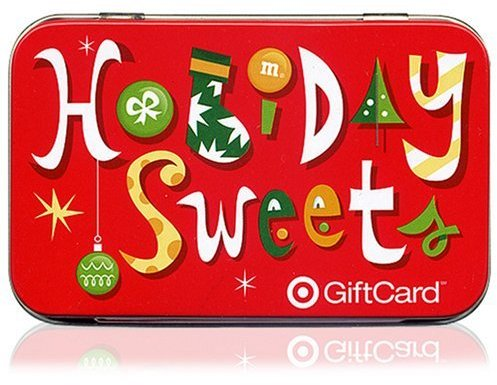 Holiday Sweets GiftCard
