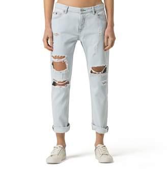 Tommy Hilfiger Tommy Jeans Destroyed Jean