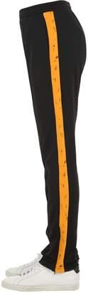 Semita Track Pants W/ Side Bands