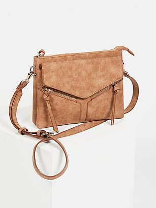 Laurie Vegan Crossbody by Violet Ray at Free People $48 thestylecure.com