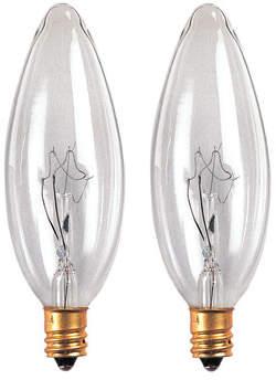 Bulbrite Industries 60W 120 - Volt (2700K) Incandescent Light Bulb (Pack of 2) (Set of 22)