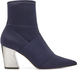 Delayna Pointy Toe Booties