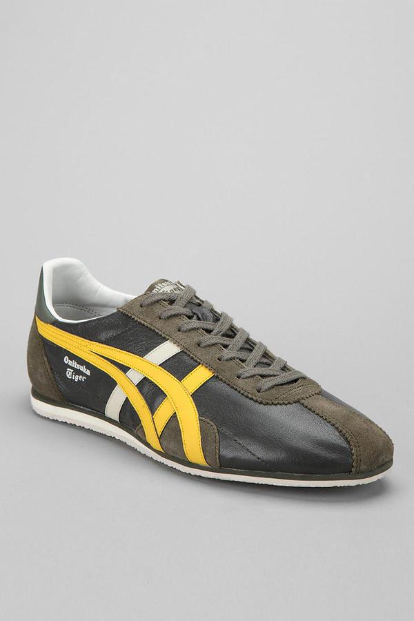 Asics Runspark Limited Edition Sneaker