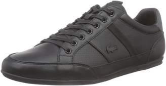 Lacoste Chaymon Black Mens Shoes