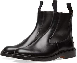 Tricker's Trickers END. x Stephen Chelsea Boot