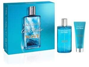 Davidoff Cool Water Two-Piece Wave Gift Set