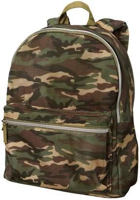 Crazy 8 Crazy8 Camo Mesh Backpack