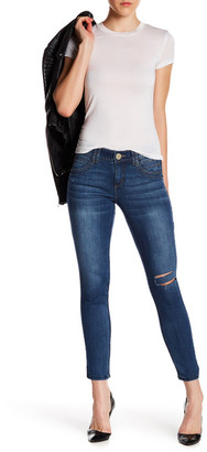 Democracy AB Technology Freedom Ankle Skimmer Jean $68 thestylecure.com