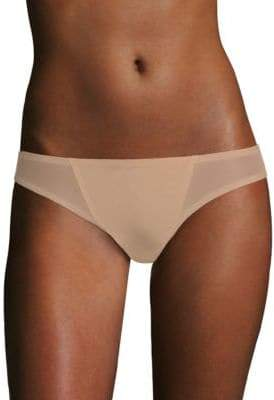 Le Mystere Shine Bikini Bottom