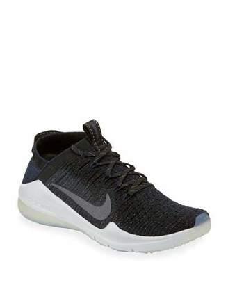 Nike Fearless FlyKnit 2 Metallic Sneakers