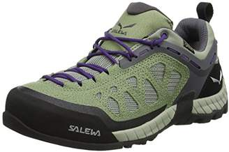 Salewa Women's Firetail 3 GTX-W Climbing Shoe