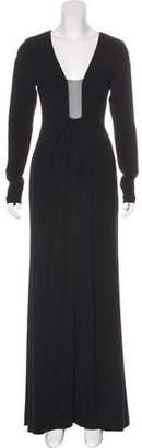 Thakoon Long Sleeve Evening Dress w/ Tags