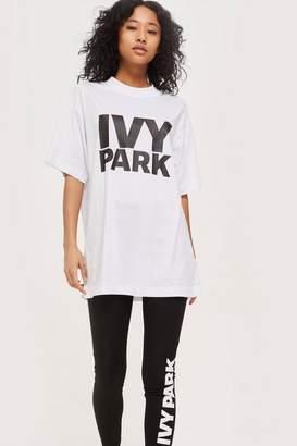 Ivy Park Boyfriend style tee
