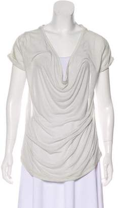 Diesel Short Sleeve T Shirt