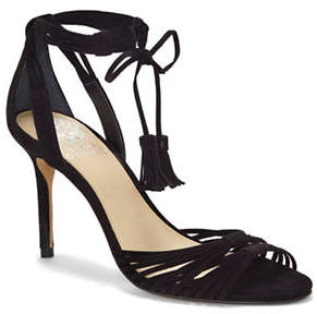 Vince Camuto Stellima Suede Sandals