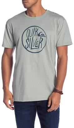 Quiksilver Short Sleeve Top