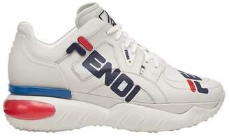 Fendi FendiMania platform sneakers