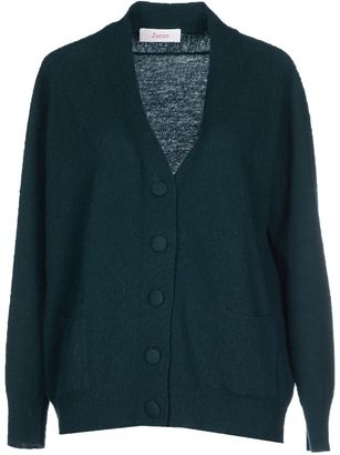 JUCCA Cardigans $151 thestylecure.com