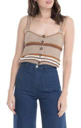 ASTR the Label Kerr Knit Camisole