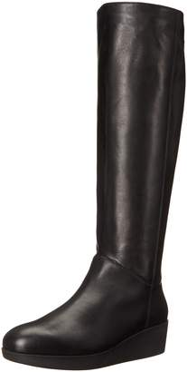 Johnston & Murphy Women's Darcy Rain Boot